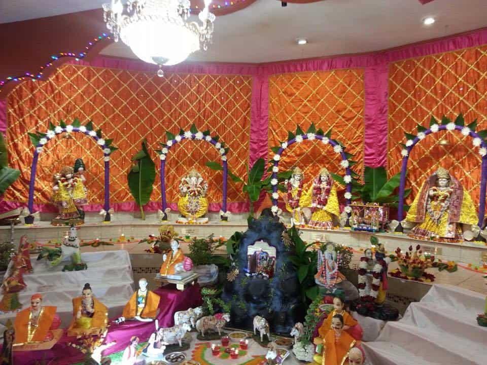 Hindu Society Of North Carolina Morrisville 1