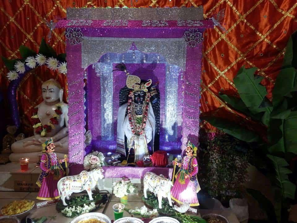 Hindu Society Of North Carolina Morrisville 2