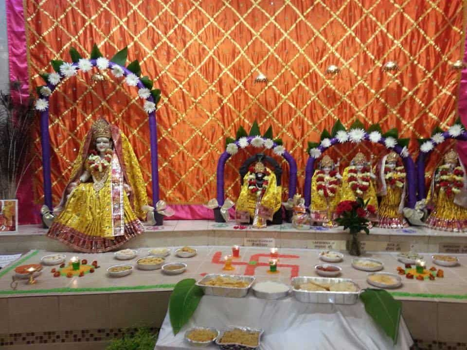 Hindu Society Of North Carolina Morrisville 3