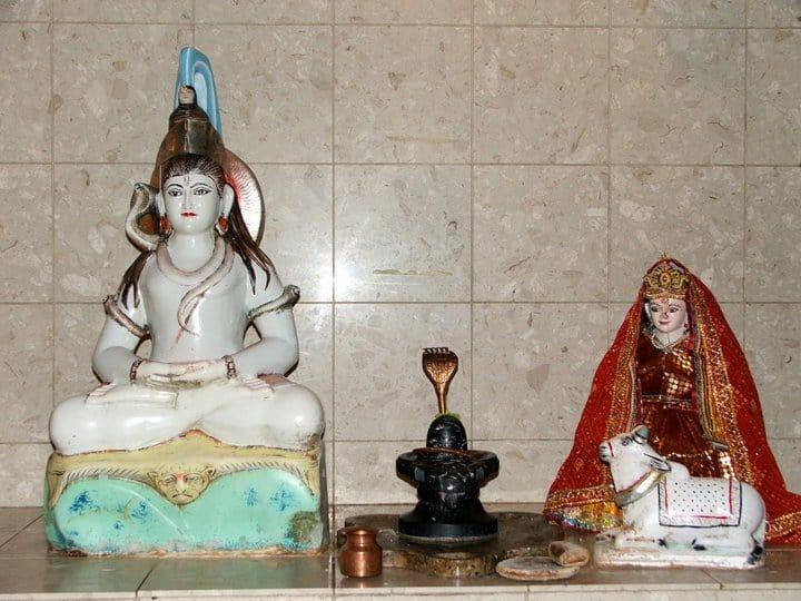 Hindu Society Of North Carolina Morrisville 4