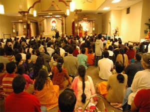 Hindu Society Of Northeast Florida Jacksonville 5