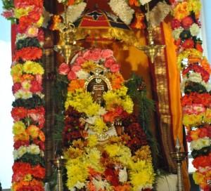 Hindu Temple Aberdeen AHA
