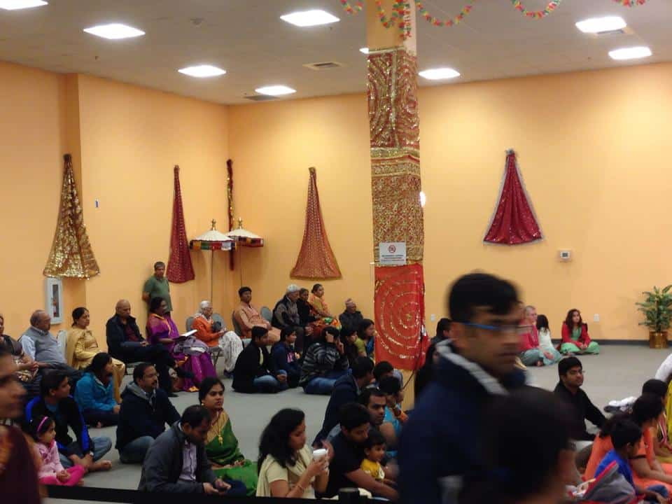 Hindu Temple And Cultural Center Bothell 5