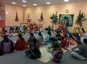 Hindu Temple And Cultural Center Bothell 7