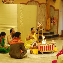 Hindu Temple Association Of Eastern Iowa 5