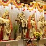 Hindu Temple Bristol