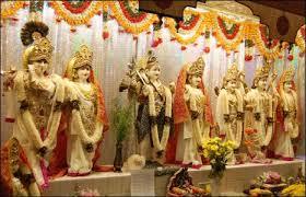 Hindu Temple Bristol 3