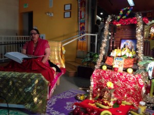 Hindu Temple & Cultural Center Bothell 1
