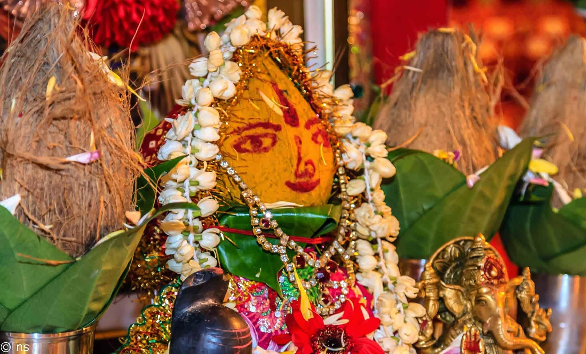 Hindu Temple & Cultural Centre Edinburgh 1