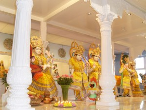 Hindu Temple Geeta Bhawan Derby 5