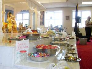 Hindu Temple Geeta Bhawan Derby 6