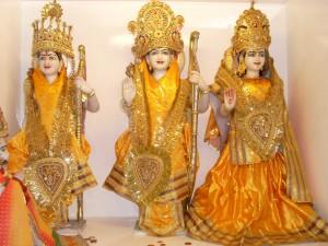 Hindu Temple Geeta Bhawan Derby 7