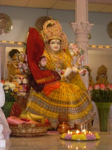 Hindu Temple Geeta Bhawan Derby 9