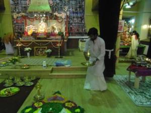 Hindu Temple Glasgow 3