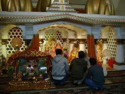 Hindu Temple Nottingham4