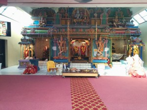 Hindu Temple Of Albany New York1