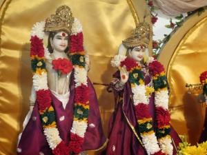 Hindu Temple Of Colorado