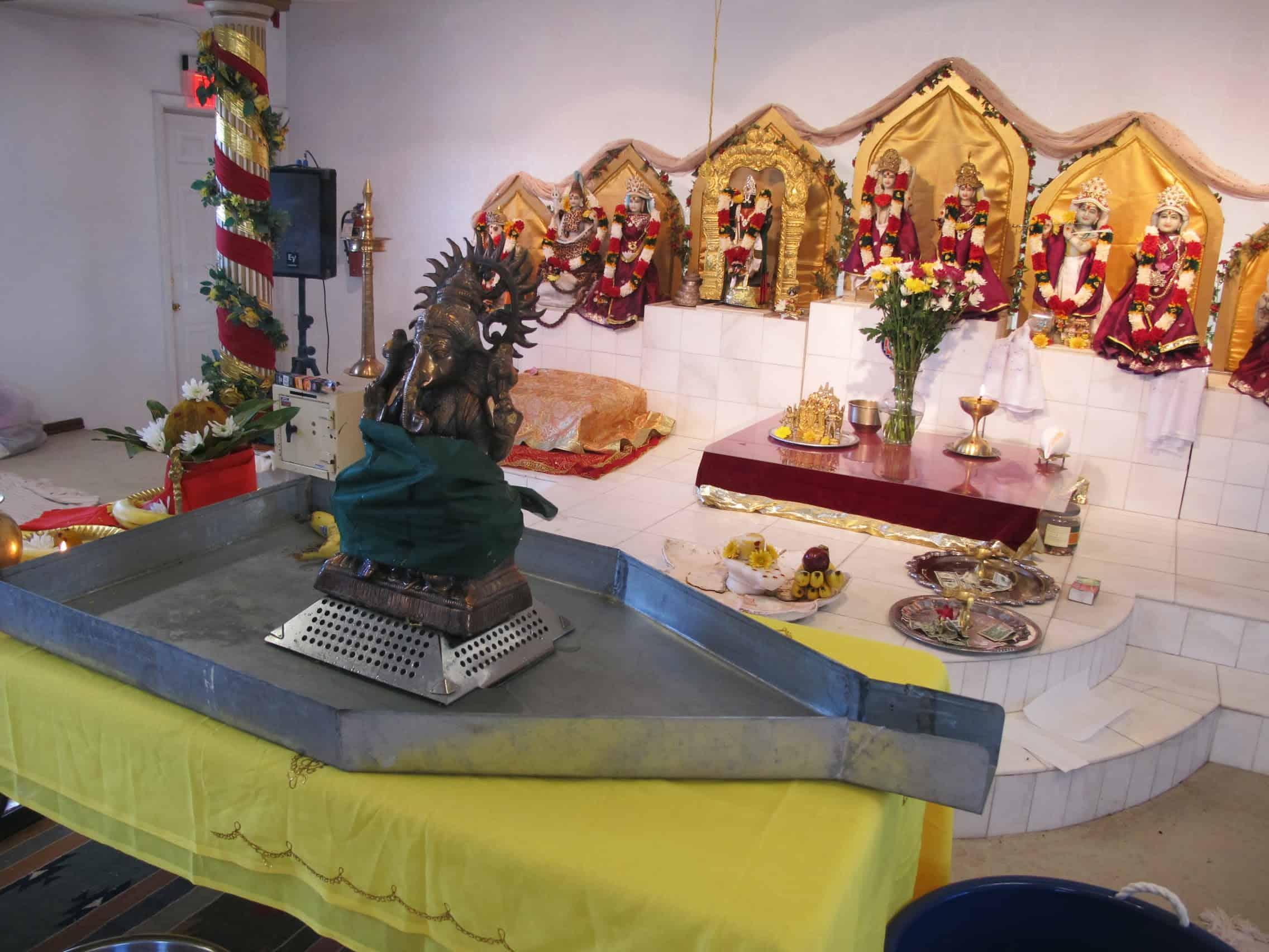 Hindu Temple Of Colorado 3