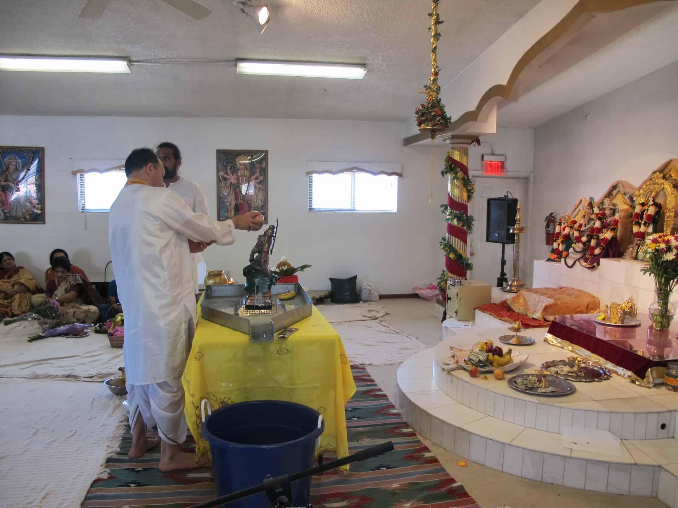 Hindu Temple Of Colorado 4