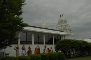 Hindu Temple Of Dayton Beavercreek 4