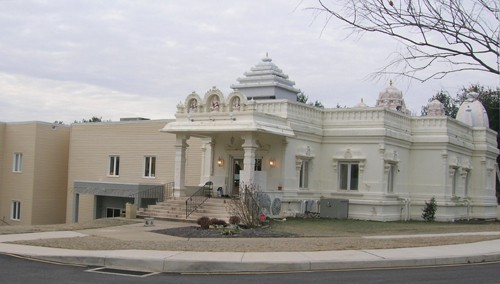 Hindu Temple Of Delaware 2