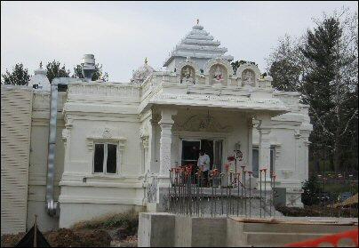 Hindu Temple Of Delaware 3