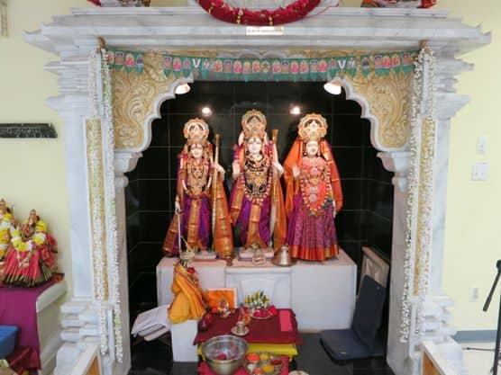 Hindu Temple Of Delaware 5