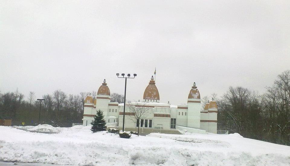 Hindu Temple Of Greater Cincinnati 2