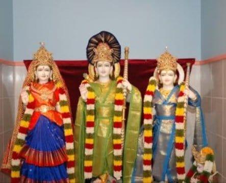 Hindu Temple Of Greater Wichita 4