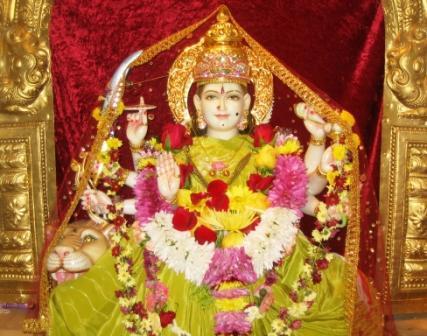 Hindu Temple Of Greater Wichita 5