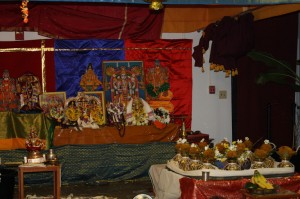 Hindu Temple Of New Hampshire