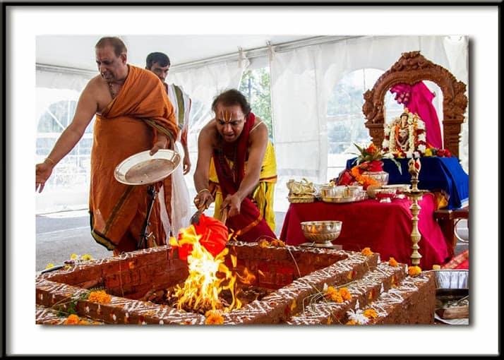 Hindu Temple Of Oklahoma 7