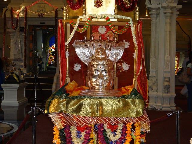 Hindu Temple Of Omaha 2