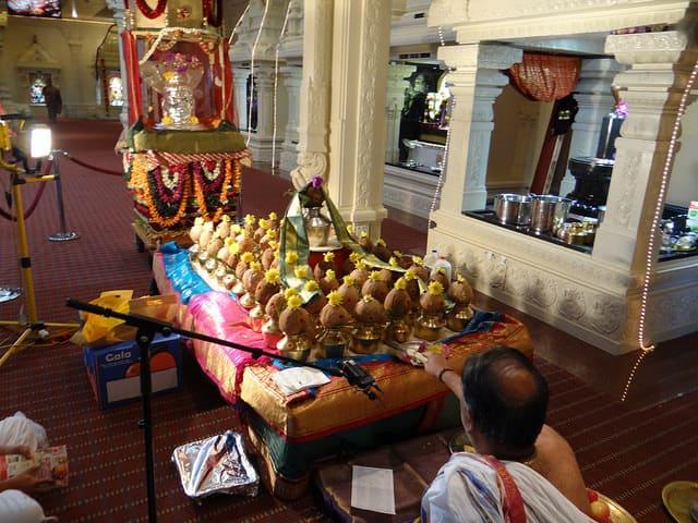 Hindu Temple Of Omaha 5