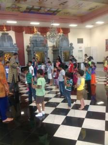 Hindu Temple Of Southwest Florida 3