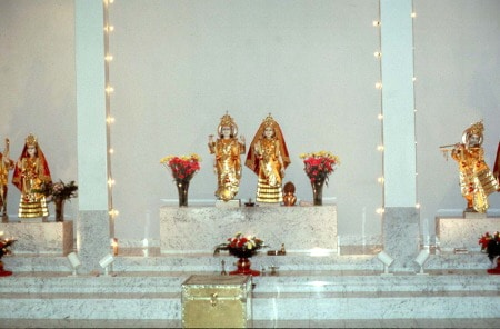 Hindu Temple Of Toledo Sylvania 4