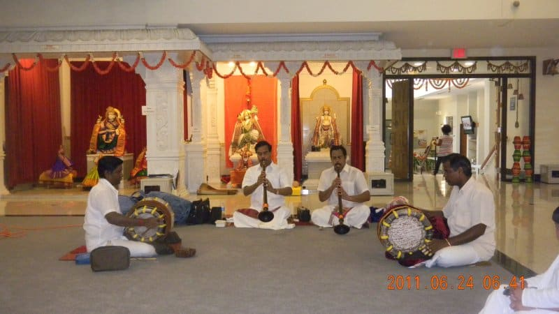 Hindu Temple Of Wisconsin 2