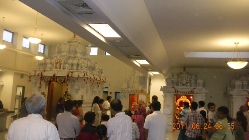 Hindu Temple Of Wisconsin 4