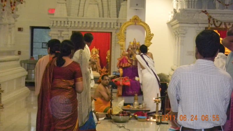 Hindu Temple Of Wisconsin 6