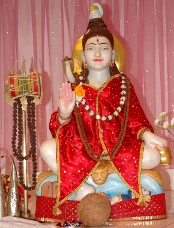 Hindu Temple Slough 1