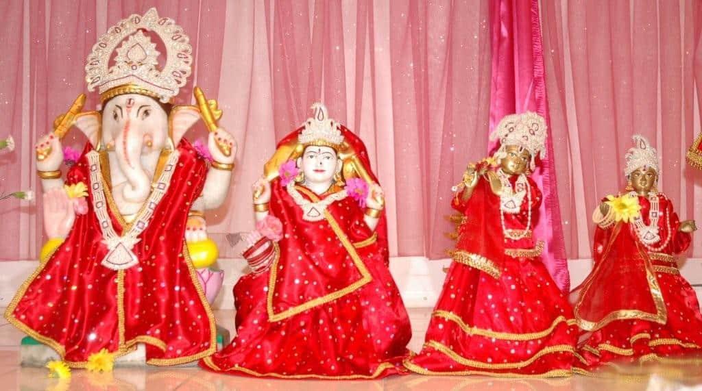 Hindu Temple Slough 3
