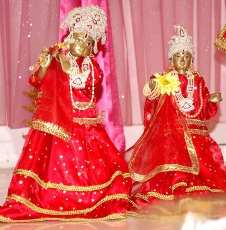 Hindu Temple Slough 4
