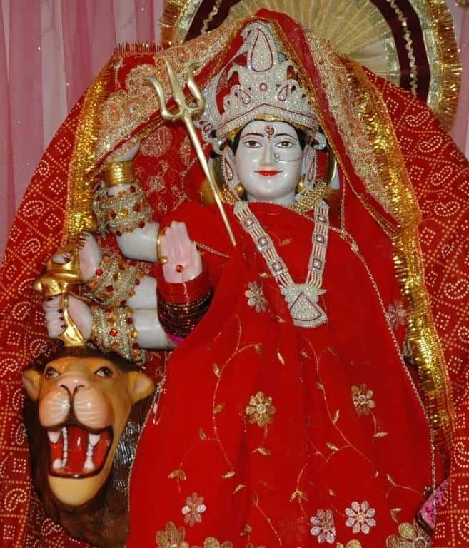 Hindu Temple Slough 5
