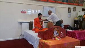 Hindu Temple, Southampton, Hampshire 5