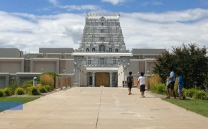 Hindu Temple of Minnesota 1