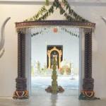 Hindu Temple Of Woodlands Spring