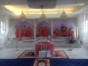 Holly Mission of Guru Nanak London 1