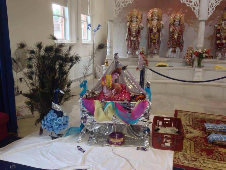 Holy Mission of Guru Nanak London 3