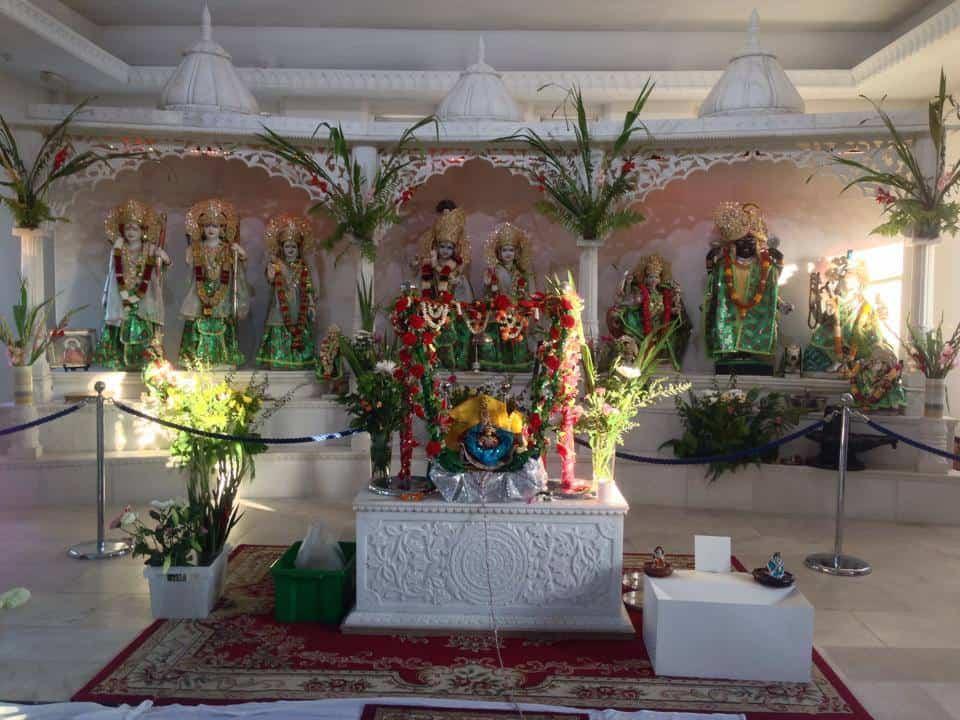 Holy Mission of Guru Nanak London 4