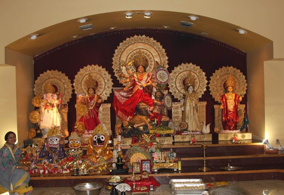 Houston Durga Bari Society 3
